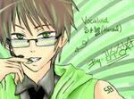 vocaloid haneul