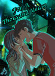 For A Thousand Years cover