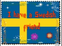 Swedish friend -stamp- by BrookeCPhotography