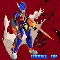 Model OP ver AO by AMO17