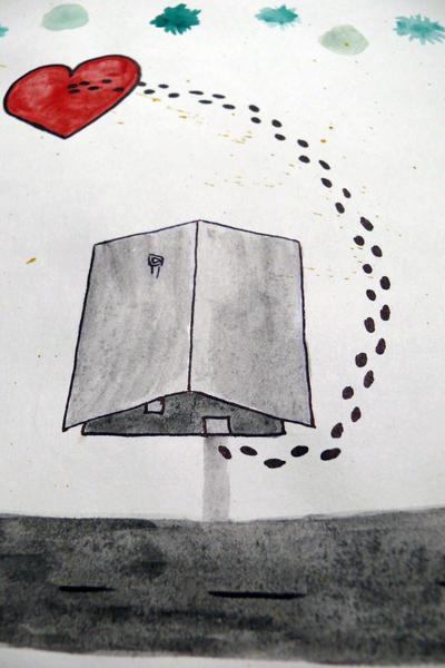 Remembering Imprints by Natasek