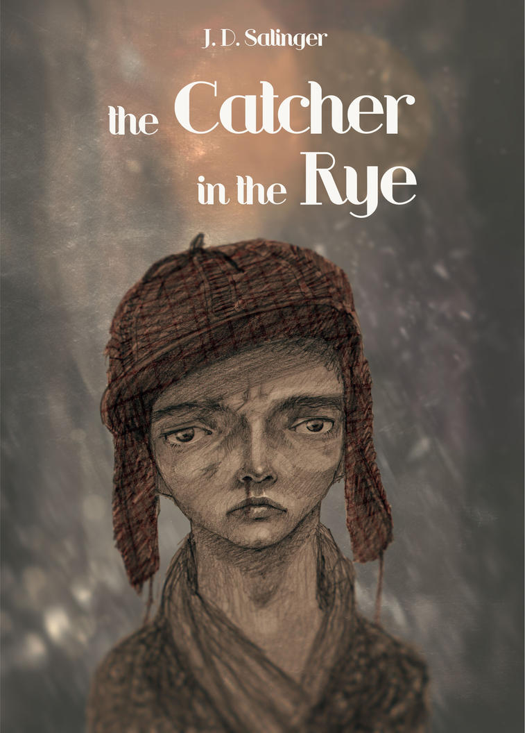 uncovering the symbolism of holden caulfield in the catcher in the rye by j d salinger Holden caulfield is a fictional character in author j d salinger's 1951 novel the catcher in the rye since the book's publication, holden has become an icon for.