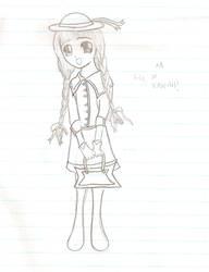 Tomoyo-chan by Yumi-Nekozawa