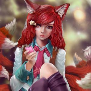 Tigrsasha's Profile Picture