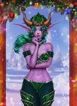 Ysera from WoW