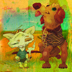 Dig and Doug