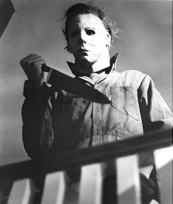 michael myers by jason9800player2