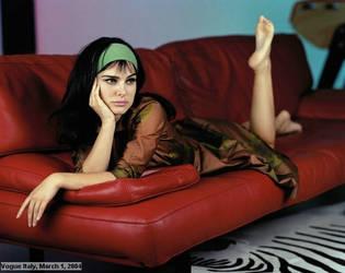 Natalie Portman Feet 1 by jason9800player2