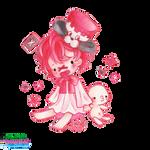 Baby Fukase by yuukiartda