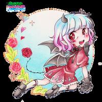 Angelic Devil by yuukiartda