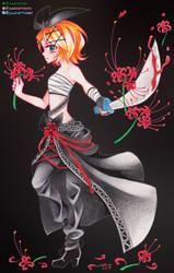 Festive Murder by yuukiartda