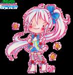 Magical Star by yuukiartda