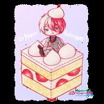 Todoroki Shortcake