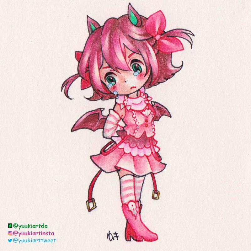 yuukiartda's Profile Picture