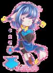 Shy Kunoichi