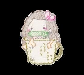 Mini Nezuko
