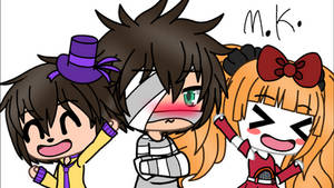 Surrounded by Dorks..