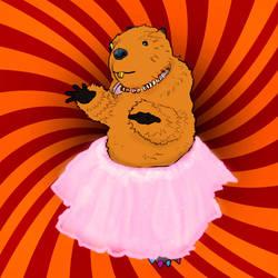 Bernie The Beaver