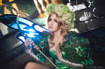 Queen Elfaria - Odin Sphere