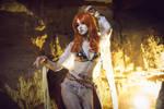 Ragnarok Online - Dancer