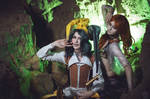 Ragnarok Online - Dancer, Clown