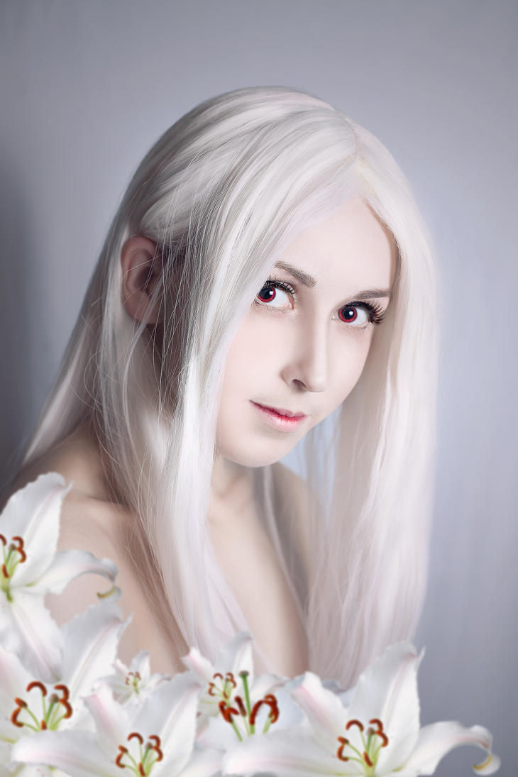 Fate/Zero - Irisviel von Einzbern by lKainl