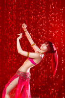 Free! - Matsuoka Gou by lKainl