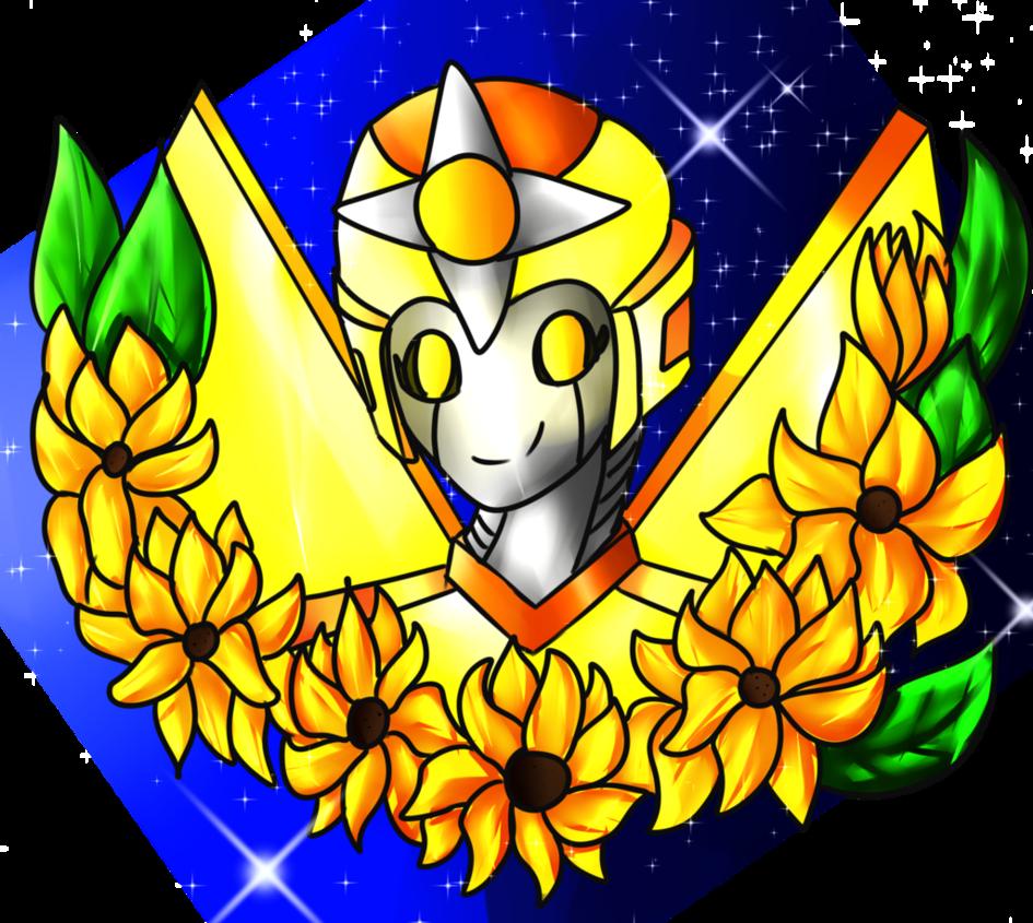 Solar Star gift by TFLightPrime