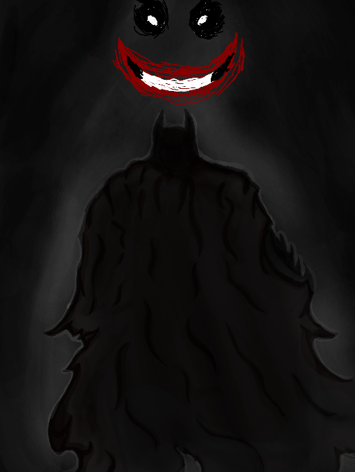 Batman by nk3-ATR