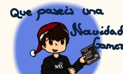 Navidades gamer