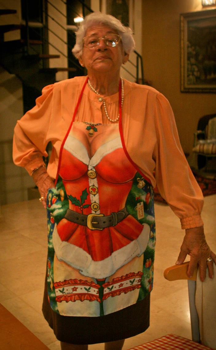 Oma pics sexy Grandma, 60,