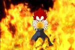 fire elamentel vegeta