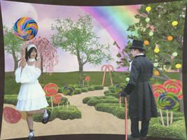 Candyman by PrincessMelissa83