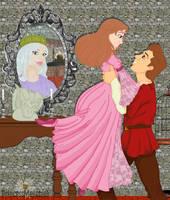The Princess and Curdie by PrincessMelissa83