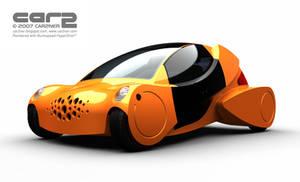Car2 Project: concept car