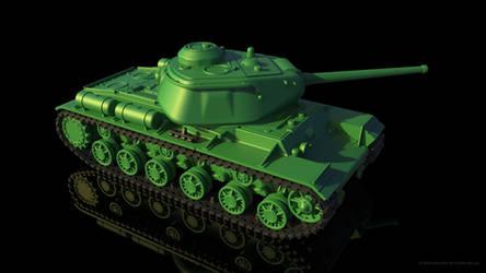 KV-85 by car2ner