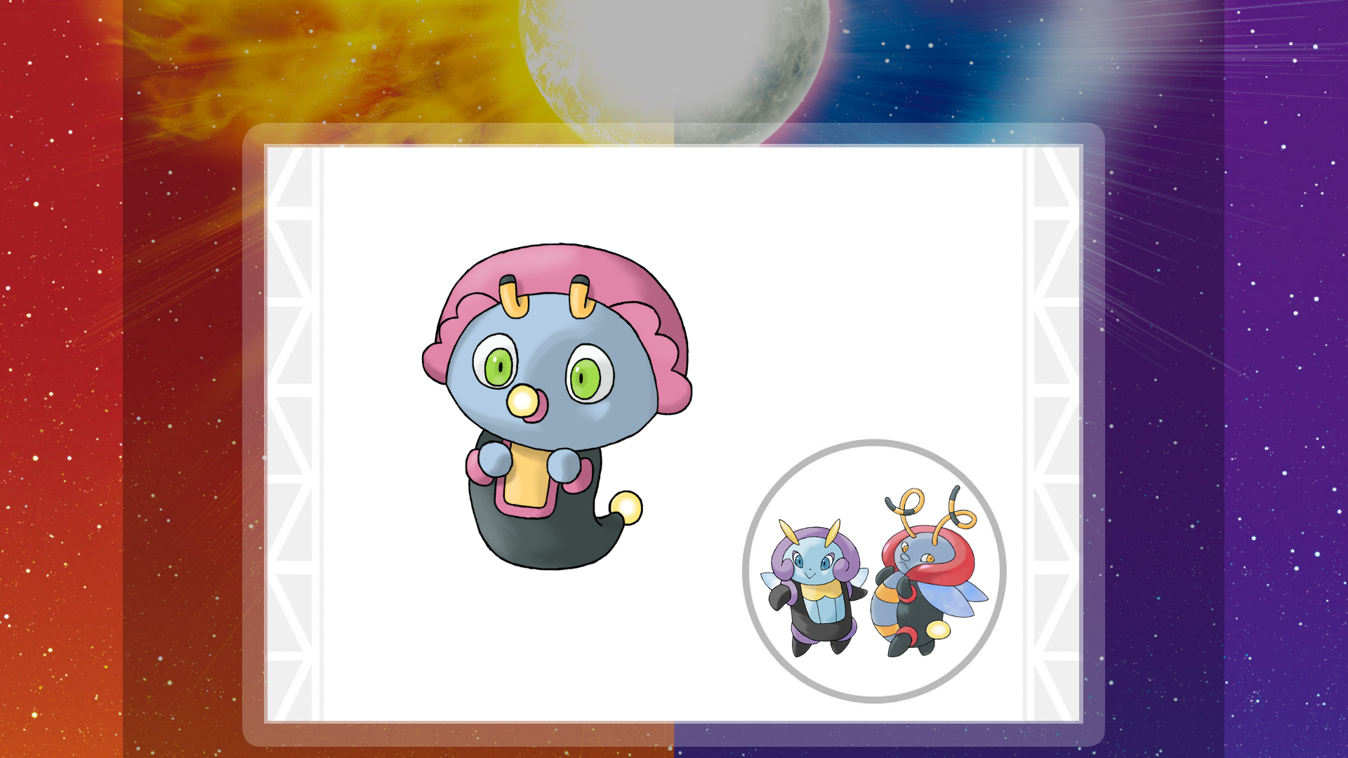 Illumise and Volbeat Prevo
