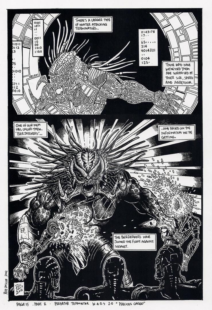Predator Terminator W.A.R.S 2 page 15 by wolvesbear