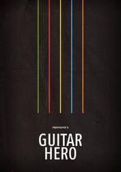 Harmonix's Guitar Hero
