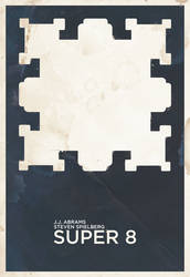 ABRAMS and SPIELBERG's SUPER 8