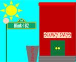 Blink 182: Sunny Days