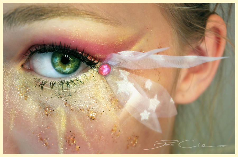 Tinkerbell-Disney series by PixieCold