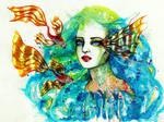 Mermaids dream