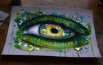 Eye of the dragon (on sale)