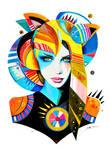 Native Girl -on sale-