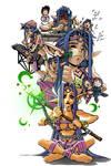 Niele of Edu-colors Me