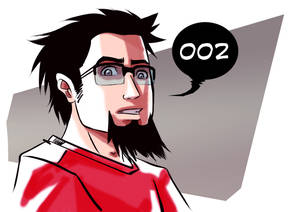 Day 002 - New avatar