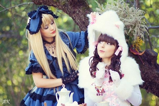 Classic Lolita by Hitori-baka