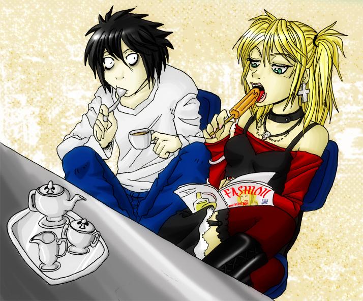 Pin Anime Popsicle on Pinterest