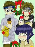 Team 8 Christmas